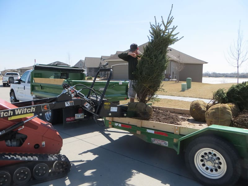 WHAT MAKES ARBOR HILLS TREE FARM IN OMAHA DIFFERENT?