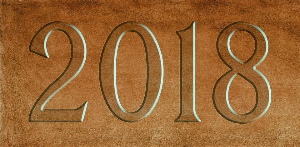 Gardeners' New Year's Resolutions